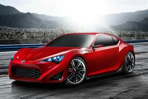 SCION FR-S 2013-2014 ACCESSORIES